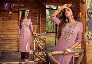 Vitara Fashion ROSE MARRY 1003