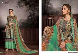 Zulfat designer studio Gulmohar 189-004
