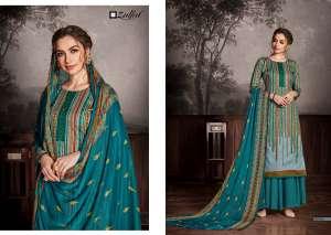 Zulfat designer studio Gulmohar 189-006