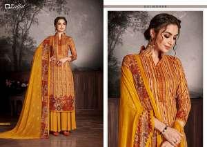 Zulfat designer studio Gulmohar 189-008