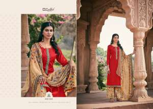 zulfat designer suits PATIALA MAGIC 338-003