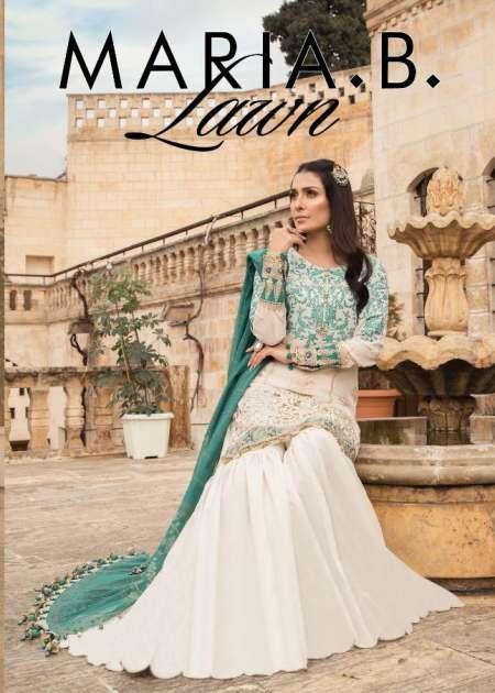 FAIR LADY MARIA B M PRINTS VOL 2 11001-11006 series